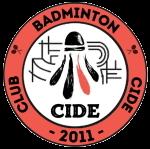 Badminton Cide - Página de inicio